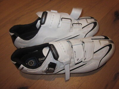 Shimano Spd SL Road Cycling Shoes (Size 48)