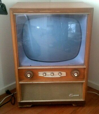 1956 television TV Complete AWA Radiola Deep Image First models in Australia