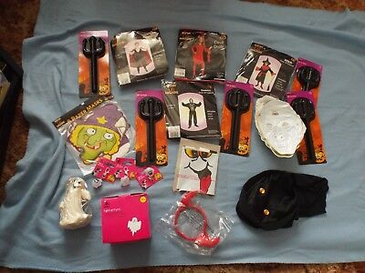 halloween outfits and accessories