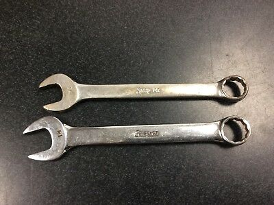 Snap-On 13Mm And 14Mm Spanners Oexm14