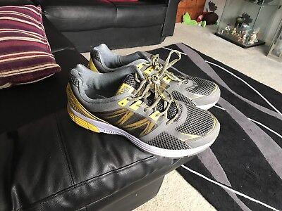 Karrimor Men's Running Shoes. Size 11/45