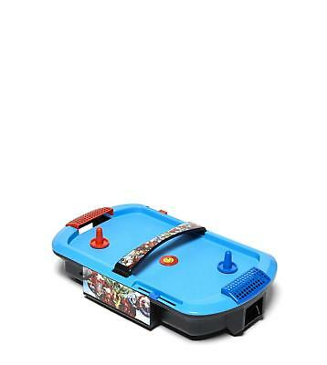 Marvel Avengers Table Top Air Hockey Game Family Action Toy Playset Gift