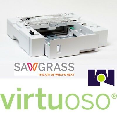 Sawgrass Option Tray for SG400 VIRTUOSO Dye Sublimation Printer