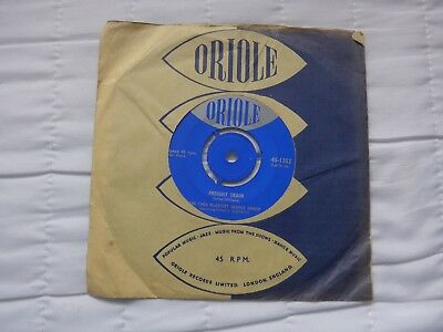 Freight Train single by Chas McDevitt in original sleeve FREE POSTAGE