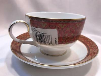 Royal Doulton Imperial Cup & Saucer Set New Made in UK