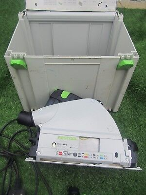 Festool TS55 EBQ plunge  saw 240V