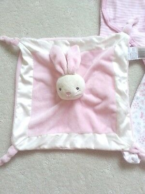 6 Pcs Winter Baby Bundle, Size 0000-> BONDS->DISNEY-> Bunny Toy & More...GUC