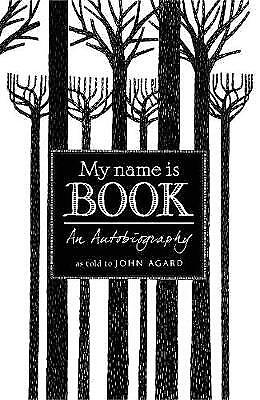 My Name Is Book,PB,John Agard - NEW