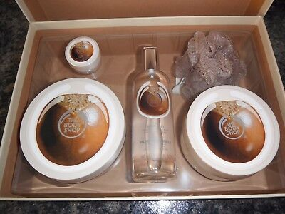 The Body Shop Shea Gift Set Brand New