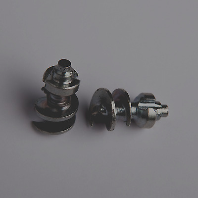 Gripstuds Carbide screwed studs for shoes or boots stud model no: #1000