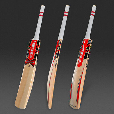 2017 Gray Nicolls Predator 3 LE Pre-Prepared Senior Cricket Bat Size SH 2.10