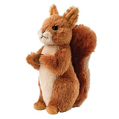 Beatrix Potter Plush Squirrel Nutkin Plush Toy  Medium