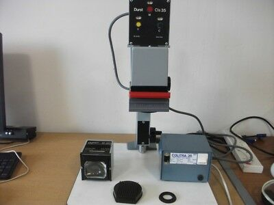 Durst M301 colour  photographic enlarger with CLS35 head - ref 2087