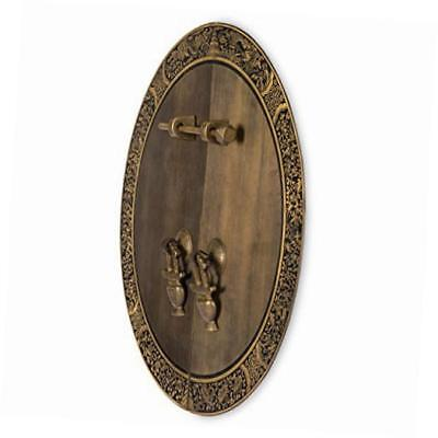 giant banquet face plate 13-3/4''