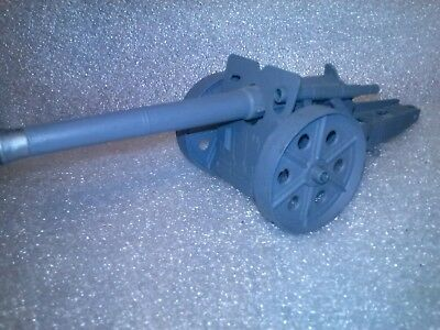 Britains Ltd Royal Artillery Naval Gun England  1/32