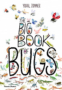The Big Book of Bugs,HC,Yuval Zommer - NEW