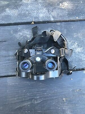 Night Vision Head Mount Headset Assembly