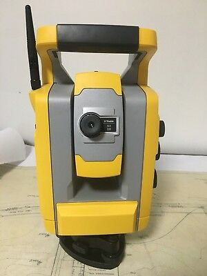 "Trimble S3 2"" Robotic Total Station DR"