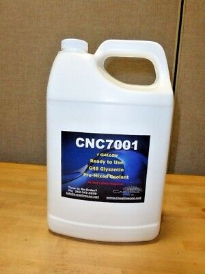 CNC7001 BASF Licensed G48 Glysantin Replacement for Aluminum Engines