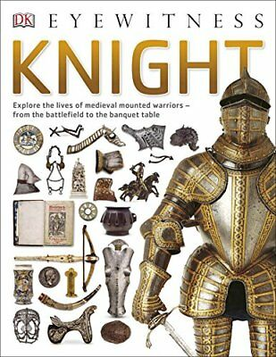 Knight (Eyewitness),PB,DK - NEW