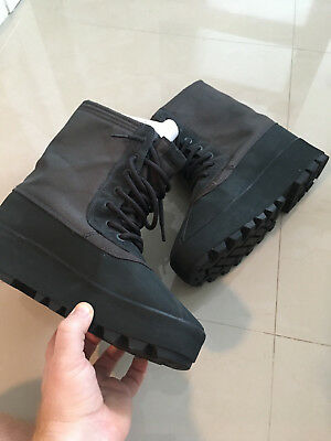 87e3ad78 ... where to buy adidas yeezy boots 950 pirate black size 11 very rare 100  authentic a0ddb