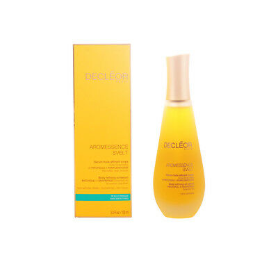 Cosmética Decleor mujer AROMESSENCE SVELT sérum-huile affinant corps 100 ml
