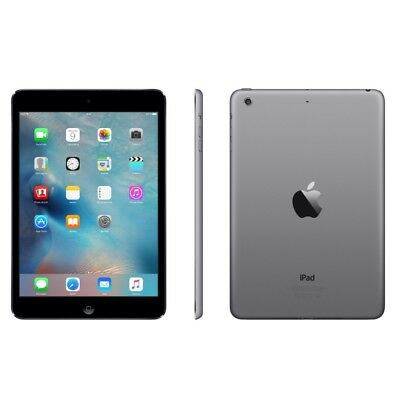 "iPad Mini 2 32GB Space Grey WIFI Apple  7,7"" Nuevo"