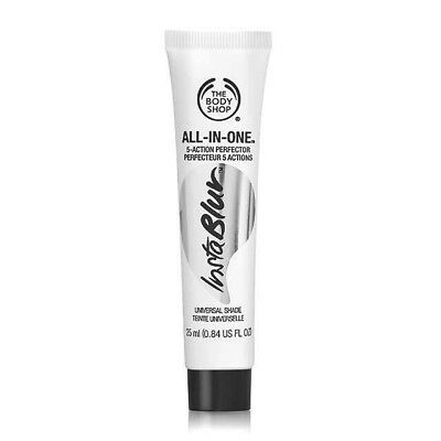 The Body Shop Brand New All In One Instablur Primer Rrp £15