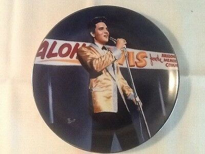Elvis Limited Edition - In Performance #6 - Benefit For The Uss Arizona - W/coa