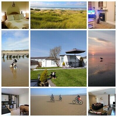 Holiday cottage, Dog friendly, Kidwelly, Carmarthenshire, Wales.