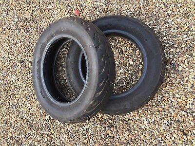 VESPA PX T5 (2) SIP PERFORMER Tubeless TYRE 3.50 X 10