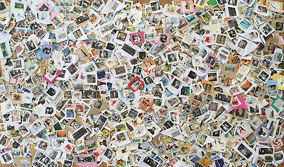 1Kg Gb Decimal Commemorative Various Value Stamps To 2017 All Used On Paper
