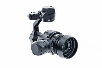 DJI ZENMUSE X5 4K Video 16MP Camera 3-Axis Gimbal With 15mm f/1.7 Lens