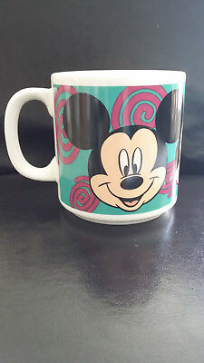 The Walt Disney Company Mickey Mouse Cup Mug
