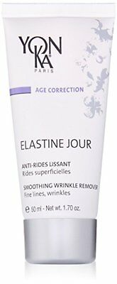 YonKa Elastine Jour  Smoothing Wrinkle Remover 50 ml 1.70 oz New