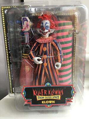 Killer Klowns From Outer Space Figure