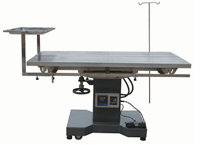 New Veterinary Surgical Operating Table DH69 Electric Lift Controlled Temp Top