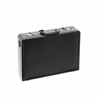 Attaché-case rigide Noir Davidt's