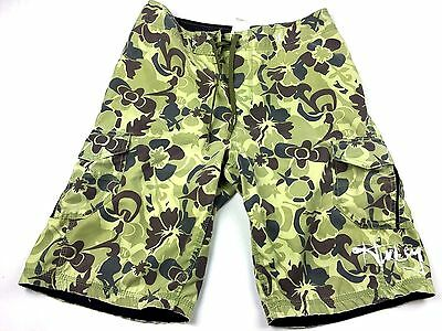 f2ee4b484b Hurley Board Shorts Men's Size 32, Boardshorts, Swim Trunks Surf Shorts -  1628