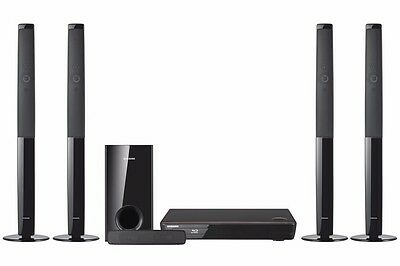 Samsung HT-BD1255 Home Theater System
