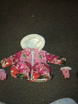 Ted Baker Coat 9-12 Months