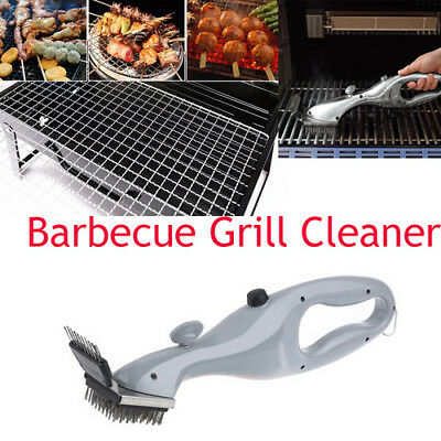 Grill Daddy Original Grill Brush/Cleaning Steam Tool BBQ/Barbecue Cleaner