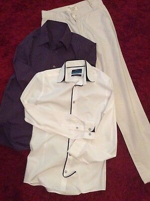 Small Job Lot Mens Clothes Size S