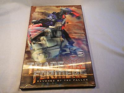 Hasbro Transformers 3-D Picture Frame