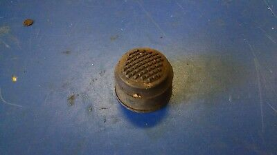 1966 Lincoln Continental high beam switch rubber cap