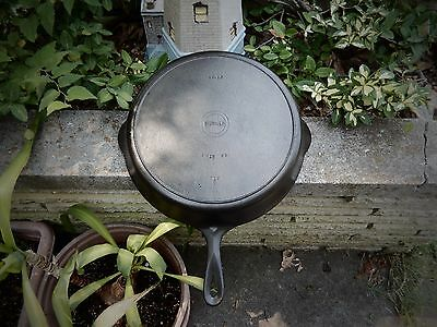 Griswold # 12 Small Logo Skillet  Cast Iron