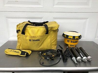 Trimble Model 4800 PN GPS With Other Parts  Made in U.S.A.