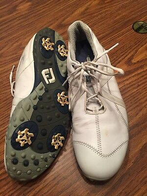 Footjoy M Project Leather 11.5