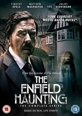 The Enfield Haunting (DVD)