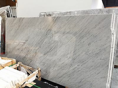 Carrara Marble from Italy for Kitchen Benchtops